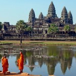 Saigon to Cambodia tour 7 days - Sunshine Travel