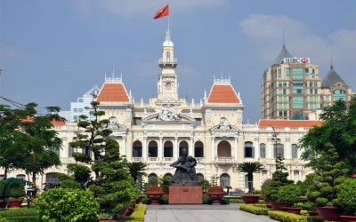 Ho Chi Minh daily tours