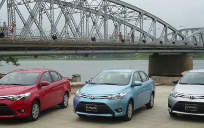 Car renting in Hue