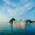 Cristina Diamond Cruise Halong bay - Price from $130