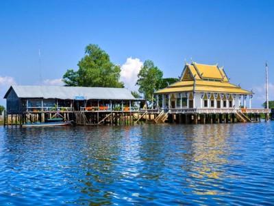 Laos Tours by destination