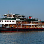 Mekong River Cruises - Sunshine Travel