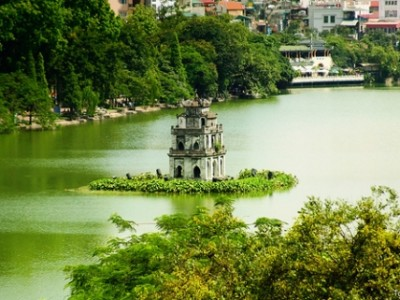 Package tours start from Vietnam