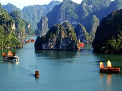 Vietnam Tours by types
