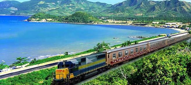 vietnam train schedule