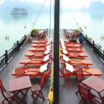 Glory Cruise Sundeck