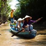 Saigon to Phnom Penh tour 2 days - Sunshine Travel