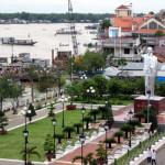 Saigon - Can Tho - Chau Doc - Phnompenh - Sunshine Travel