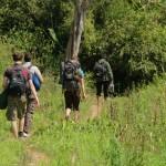 Ban Muang Kai trekking tour
