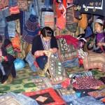 Market in Sa Pa 3