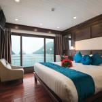 Senior Double Suite Ocean View